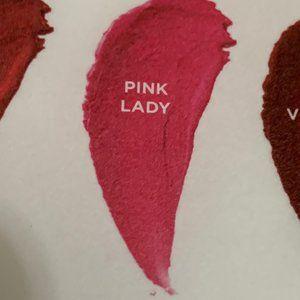 ✨3/30 Bite Beauty Matte Creme Lip Crayon Pink Lady